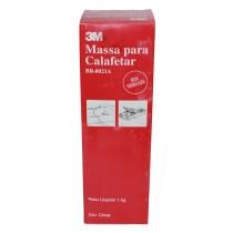 MASSA DE CALAFETAR